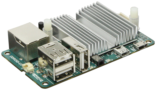 openSUSE on the Odroid U3 - Intrbiz Blog